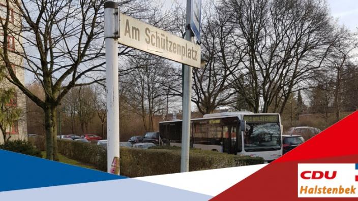 Busverkehr Schützenplatz