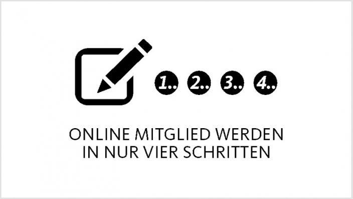 Mitglied online